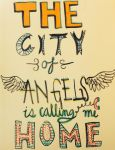 The City of Angels by KissMyGlass118