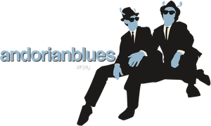 andorianblues banner by Ushaan
