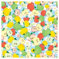 Apple pattern by jkBunny