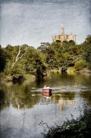 Warkworth Castle 4 by newcastlemale