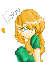 Faedra by catseathedevil