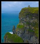 The Cliffs Of Moher by titoshivan