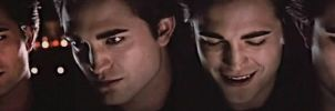 Edward Cullen Banner by TeamWerepire