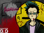 aegresco chapter oo cover by ZombieDogInk