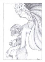 An Angel's Touch by Mavelle