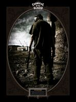 The Executioner by Taragon