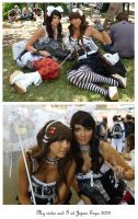 We love Japan Expo by Lunie-Chan