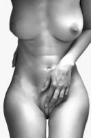 Cuerpo 45 BW by Arts-Muse