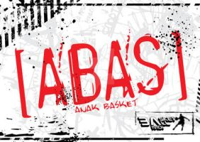 ABAS by roycakrateja