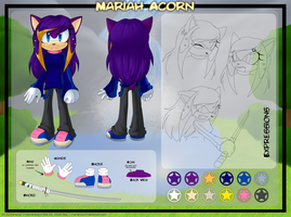 Reference :: Mariah Acorn by MariahAcorn