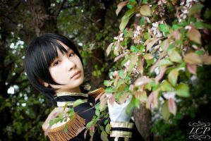 Hetalia: Black Japan 4 by LiquidCocaine-Photos