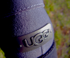 [Macro] Ugg by RicePoison