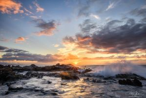 South Maui Zen by AndrewShoemaker