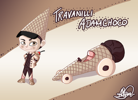 Travanilli Adamchoco by Starforsaken101
