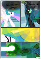 Consumed Love: Page 02 by Pyruvate