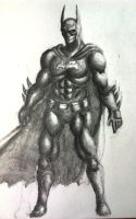 Batman by desigamer
