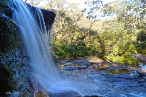 Wentworth falls by Zlata-Petal