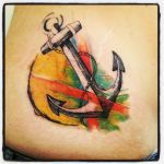 Anchor by Studio617