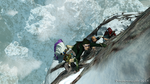 Ascending the Mhar Massif by dungeonmeister
