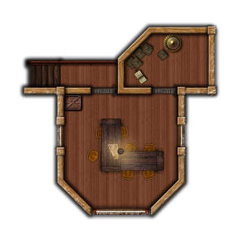 High Sentinel Lodge - 2nd Floor by RonPepperMd