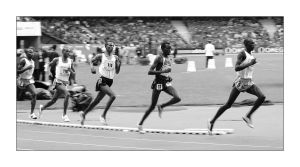 5000 m by mordoc