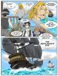 Issue 4, Page 9 by Longitudes-Latitudes