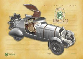 Revised BiMotor Illustration by Carl-Seager