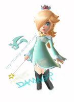 Princess Rosalina 02 by Damagi