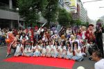 Red Carpet Parade 2010 by Wakaleo