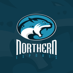 Northern eSports Logo by SEBEKK