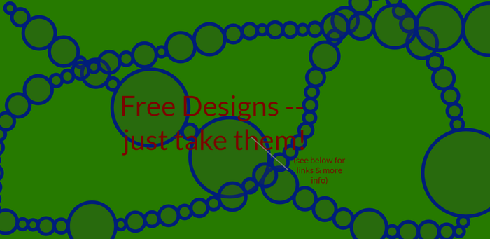 Free Designs! [Closed] by feather--weather
