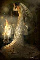 Miss Havisham's Descision by patriciabrennan