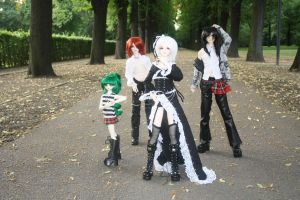Best of Dollmeet Berlin 1 by Kaalii