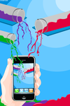 paint iphone by Ferlac