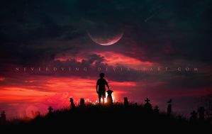 The Forgotten by neverdying