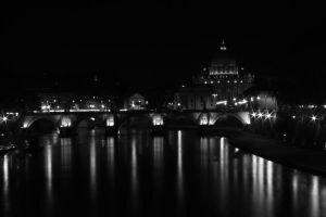 The Bridge and The Basilica by downloader47