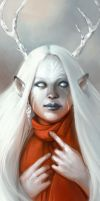 Frost by kimsokol