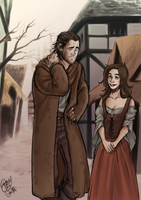 SWATH - Eric and Sara, 5.20 in the morning by Renny08
