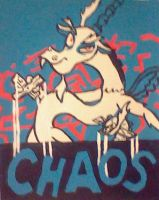 CHAOS by EPICVORT3X