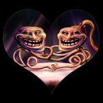 Troll-lo-Love by nerds2x2ever