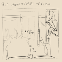 Bus Adventures - 3 by QQ-Incorperated