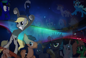 NoahsPlaceOfEpicSwag background by Noah-x3