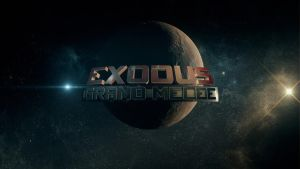 Exodus GM by Shaio