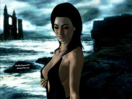 Waves of Passion by GothicGamerXIV