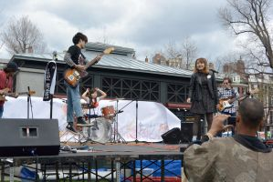 2015 Japanese Festival, Motto Rock 22 by Miss-Tbones