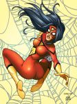 SpiderWoman by AndreaCelestini