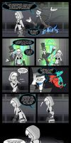 The Haunted Library OCT Audition: Page 5 by Lanmana