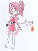 Leona the Lion - Comp by ph2nz101