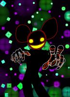 The Mouse Who No Longer Lives by Razmere