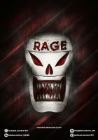 Rage by samirBRB